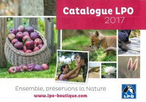 Catalogue LPO - © LPO